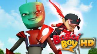 BoBoiBoy VS Ejo Jo (HD) view on youtube.com tube online.