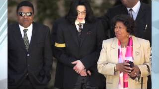 Katherine Jackson Suspended As Guardian