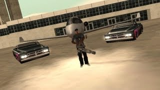 Como Blindar Um Carro No GTA San Andres Ps2