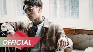 PHÍA SAU MỘT CÔ GÁI - Soobin Hoàng Sơn ( OFFICIAL Lyric Video )