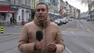 روبورطاج يسلط الضوء على أراء مغاربة سويسرا حول قرعة المونديال التي أوقعت المنتخب في مجموعة الموت ! |