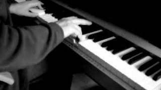 The Days Of Wine And Roses Piano Solo
