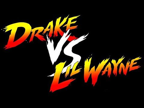 Is the Drake VS. Lil Wayne Tour A Good Idea? - ADD Presents: The Drop