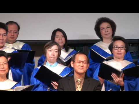 MBCLA Cantonese Choir 4-28-13