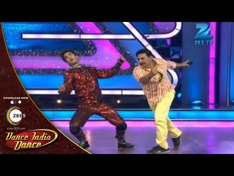 Dance India Dance Season 3 April 15 '12 - Raghav -j_mkkiCRkZU