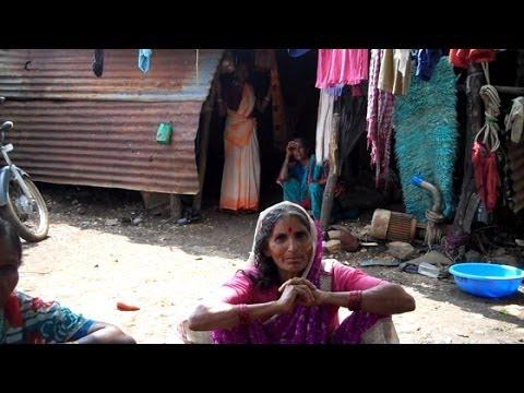 No Land for Dalits