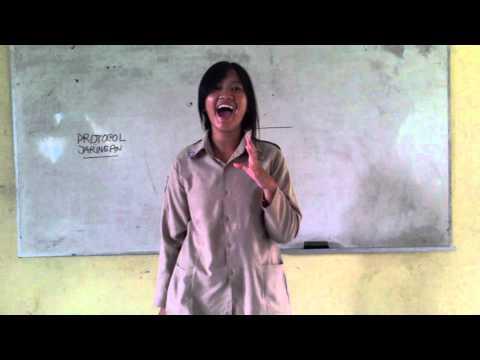 Thinking Out Loud (Cover) - SMKN 1 Cibadak
