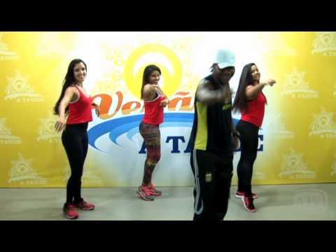 Aprenda coreografia de Tempo de Alegria de Ivete Sangalo