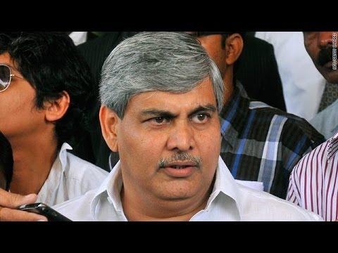 Ex-BCCI boss Shashank Manohar slams N Srinivasan