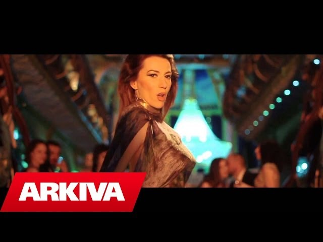 Leonora Poloska ft B-Boy - Me neve (Official Video HD)
