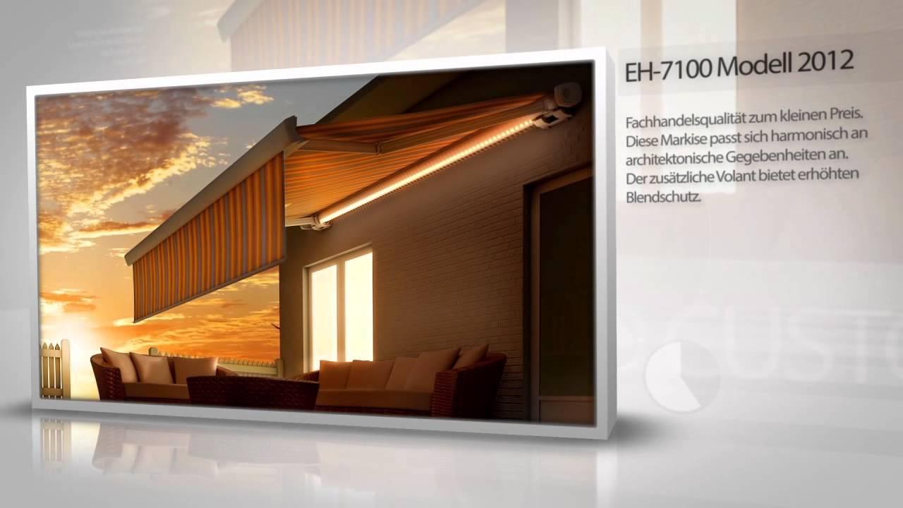 Markisen Modelle 2012 Hersteller Exclusiv Home Hd Youtube