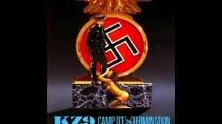 Phim 18 | KZ9, camp d extermination Women s Camp 119 1977 Bruno Mattei | KZ9, camp d extermination Women s Camp 119 1977 Bruno Mattei