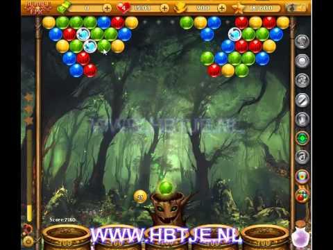 Bubble Epic level 7