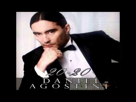 Daniel Agostini Amame (Album 20-20) 2014