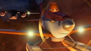 Watch Planes: Fire & Rescue Full Movie [[Putlocker