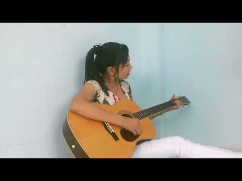 SUONG LANH CHIEU DONG -Dem va hat voi guitar.