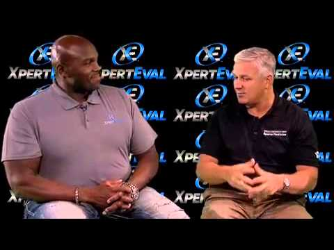 Discussions with Dr. David Marshall - (Full) Concussion Video