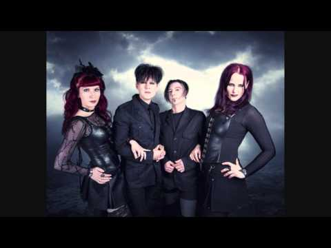 Clan of Xymox - In Love We Trust (cox remix)