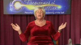 A Message From The Pleiadians For 2010 Christine Day