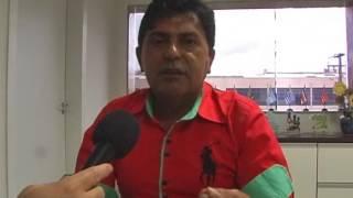 PRESIDENTE DO SINTERO FALA SOBRE A LUTA CONTRA O AUMENTO DO DESCONTO PREVIDENCIÁRIO -
