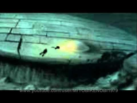 spacecraft found in ocean - photo #17