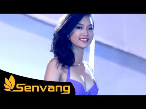 Phạm Hương, Huyền My, Kỳ Duyên, Hoa Hậu, Phần thi áo tắm, bikini, người mẫu Hoa hậu Việt Nam 2016