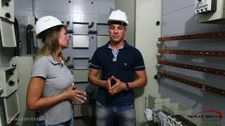 Diário de Obra: o eletricista