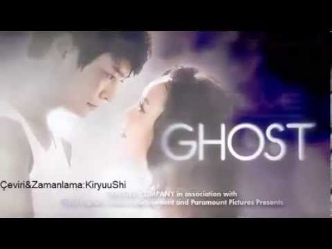 JooWon&Kim JiYeon-Tree Little Words (Ghost/Müzikal)