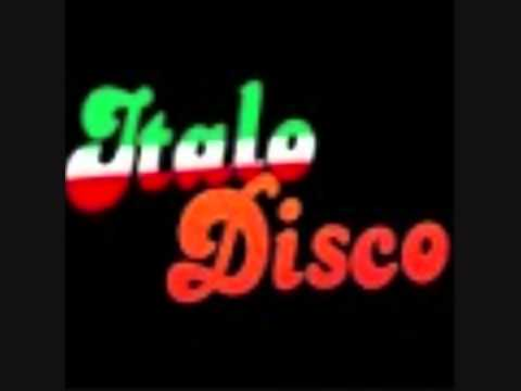 AFTER MIDNIGHT  -  DISCO LIGHT  (ITALO DISCO) FULL HD