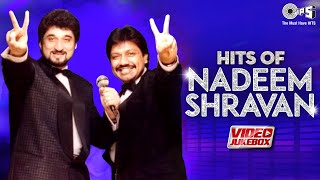Hits Of Nadeem Shravan Evergreen 90's Songs  Video Download New Video HD