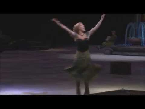 RAW Disney on Ice presents Frozen: 'For the First Time in Forever'