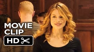 Vampire Academy Movie CLIP Lissa Shows Off (2014