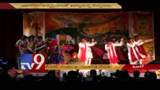 TAGC celebrates India's 68th Republic Day in Chicago – USA