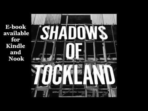 Shadows of Tockland - Book Trailer