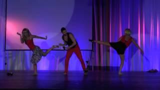 "Festival Step in Dance 2013 - Show de ""Dot Consla Company"" - www.salsa-guide.fr"