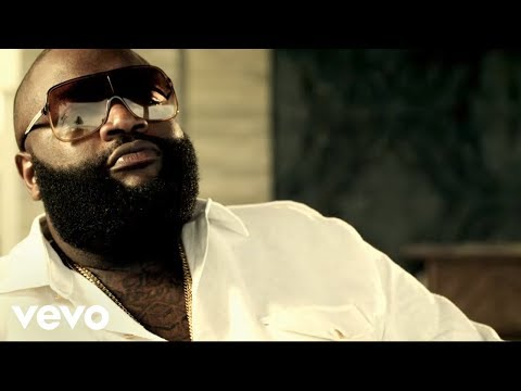 Rick Ross - Diced Pineapples (Explicit) ft. Wale, Drake