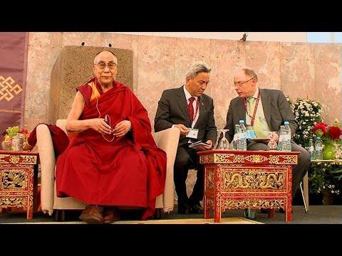Dalai Lama: Ethik jenseits von Religion