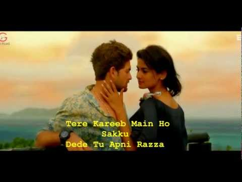 Kaise Bataoon Tujhe [3G]  Full Song With Lyrics