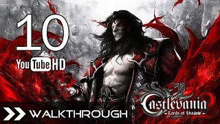 Castlevania Lords Of Shadow 2 Walkthrough Gameplay Part