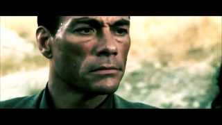 VAN DAMME The Return Of The White Dragon (2014) [Part