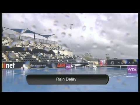 Samantha Stosur vs Madison Brengle, Hobart International 2014 - Full Match