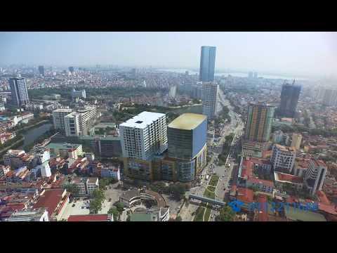 Tòa nhà văn phòng cho thuê TNR Tower 54 Nguyễn Chí Thanh