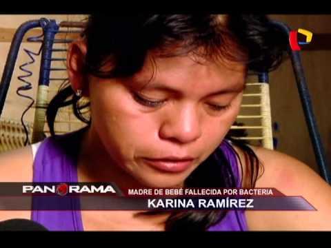 Nueve bebés muertos: víctimas de una bacteria y el olvido en el Hospital Regional de Loreto