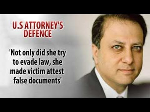 Devyani Khobragade case: US regrets, Preet Bharara justifies arrest
