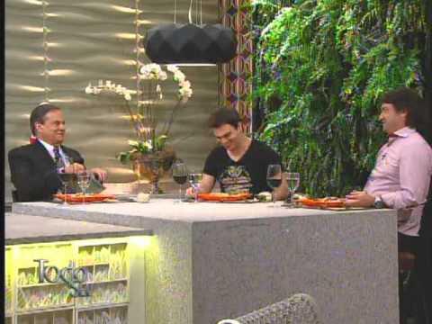 Visão Masculina - Renato Misiuk e Leo Von - 23/10/2012