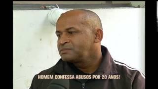 Ped�filo h� 20 anos � preso em Juiz de Fora