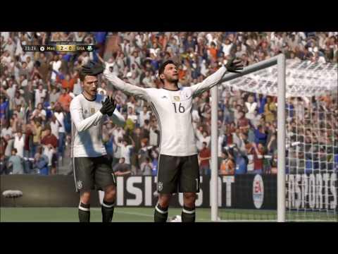 My Best Goals of Fifa 17