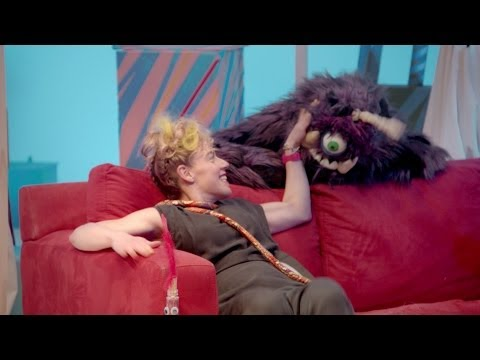 tUnE-yArDs - Water Fountain (Official Video) Music Videos