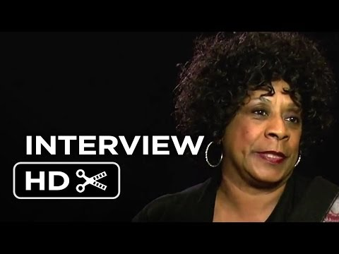 Movies For Grownups FF - 20 Feet From Stardom - Merry Clayton Interview (2013) HD