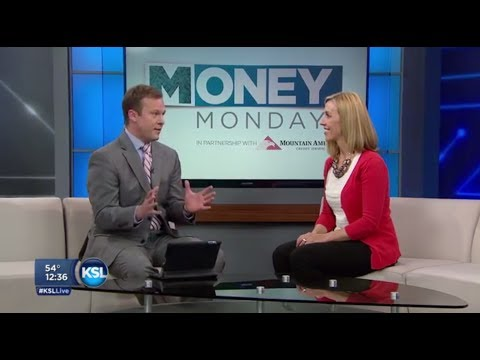 Home Ownership | Money Monday | Mountain America | KSL Noon News